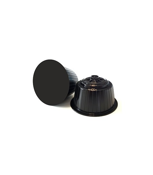ElMokado Capsule compatibili Dolce G Caffè (miscela napoli)