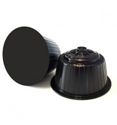 ElMokado Capsule compatibili Dolce G decaffeinato