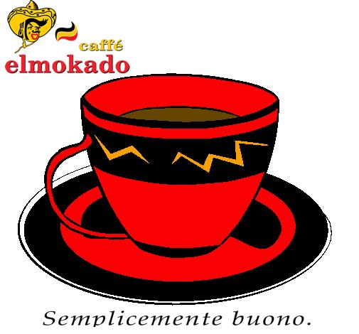 Caffè Elmokado - Semplicemente Buono.
